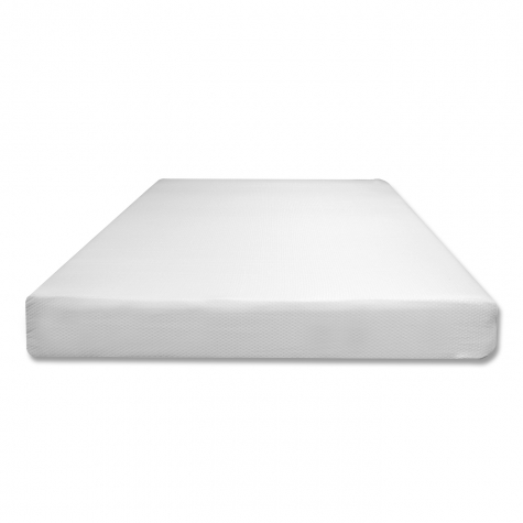 Value Collection 8 inch Memory Foam Mattress
