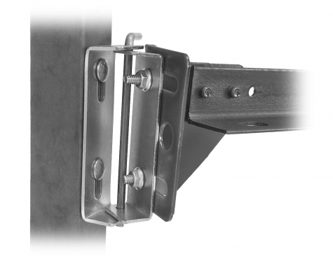 Swing Hinges for King Frame