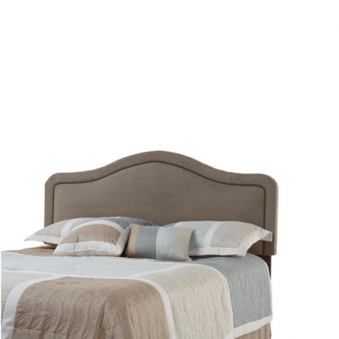 Aragon Upholstered Headboard by Fashion Bed Group