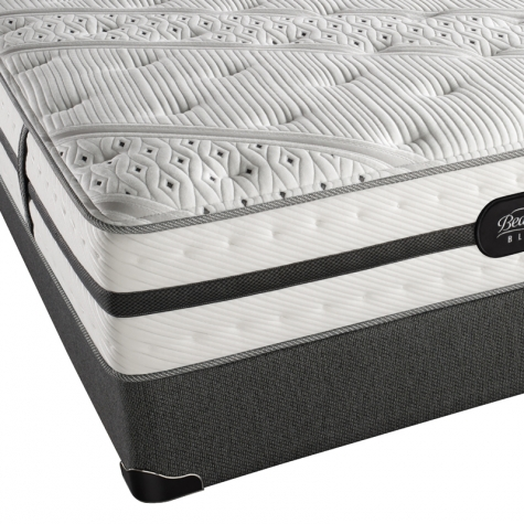 Beautyrest Black Ava Plush Mattress