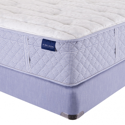 Azure Ocean Firm Mattress by Aireloom