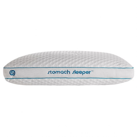 Stomach Sleeper Position Pillow by Bedgear