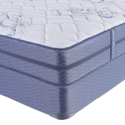 Biscayne Firm Mattress by Cheswick Manor