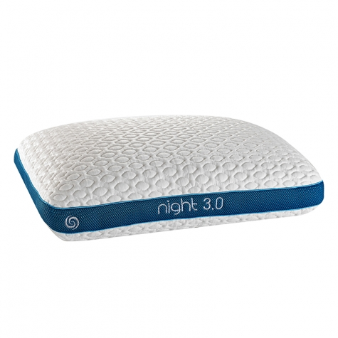 BedGear Circadian Series - Night 3.0 Pillow