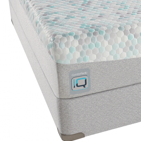 ComforPedic IQ200 Extra Plush Mattress by Beautyrest