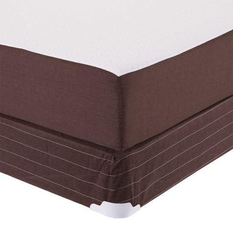 Comfort Essentials 3000 Memory Foam Mattress