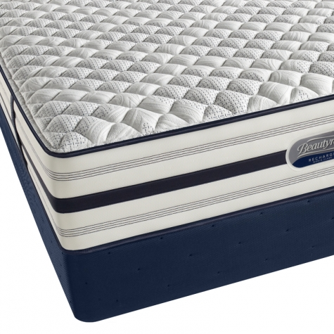 Drayton Ultimate Firm Innerspring Mattress by Simmons Beautyrest