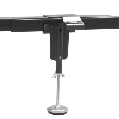 Adjustable Center Supports with Legs by Leggett & Platt
