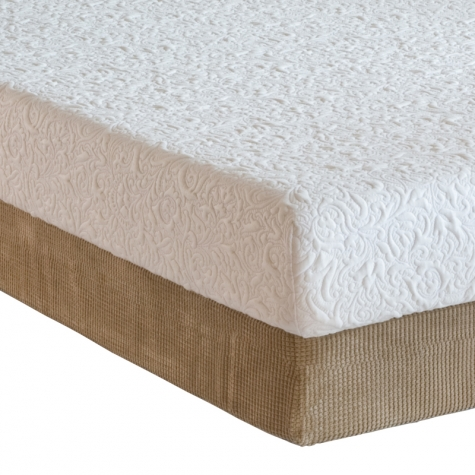 iComfort Insight Memory Foam Mattress by Serta