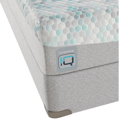 ComforPedic iQ175 Firm Mattress by Beautyrest