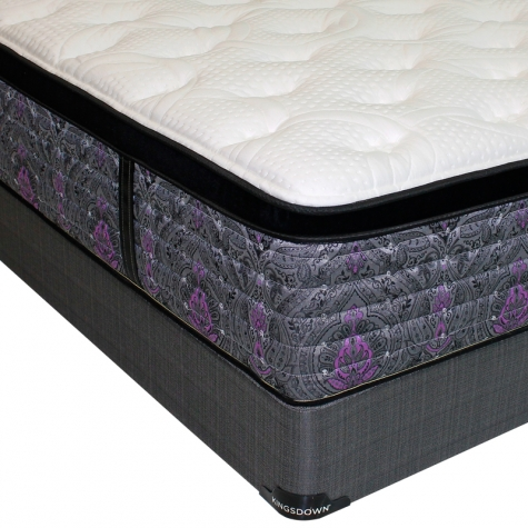 Kingsdown Heather Glen Plush Mattress