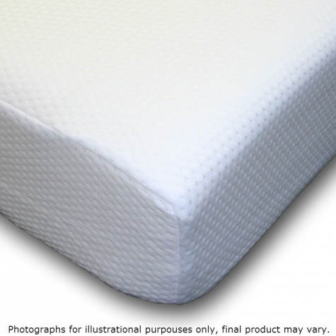 Royal Pedic Mattress Reviews Home Bed in a Box - 12 Inch Memory Foam Mattress