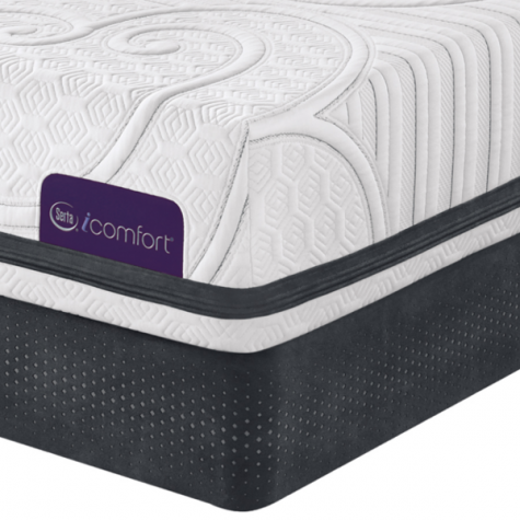 Serta iComfort Foam Savant III Cushion Firm