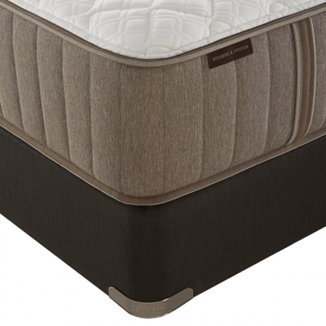 Three Pools II Luxury Plush Mattress by Stearns & Foster