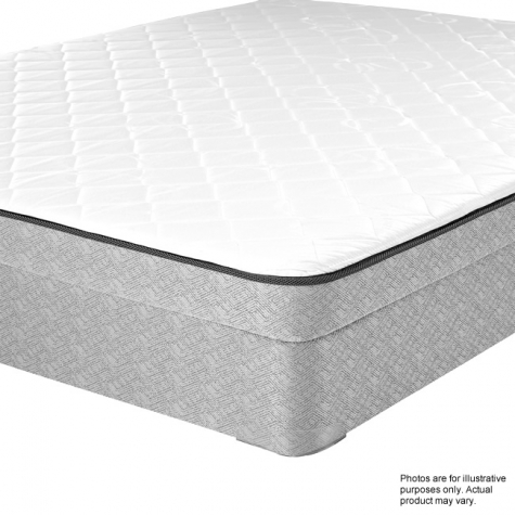 South Rim Mattress by Sealy Posturepedic