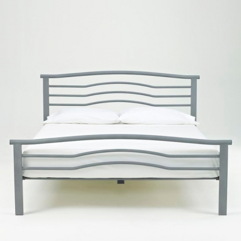 Serena Platform Bed by Boyd