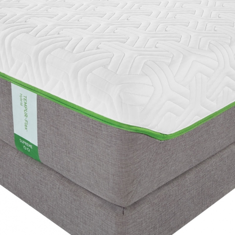 TEMPUR-Flex Supreme Mattress Corner