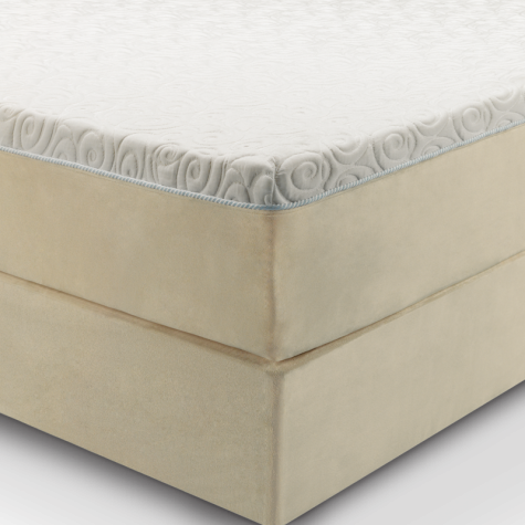 TEMPUR-Pedic Cloud Supreme Breeze