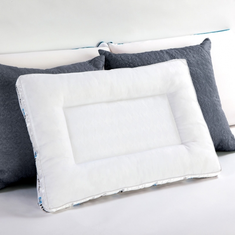 Sealy Hybrid Gel Pillow