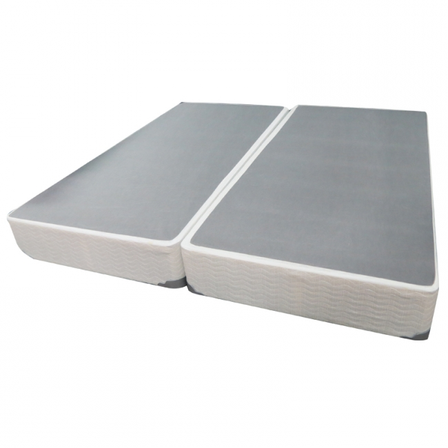 Low Cost Comfort Magic 8 Inch Memory Foam Mattress - King