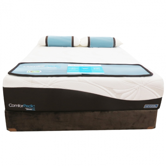 Mattress Factory Philadelphia ... Spirits Plush Comfort Memory Foam Mattress | Bed Mattress Sale