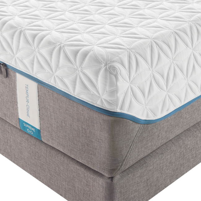 Tempur Cloud Supreme Ii By Tempur Pedic