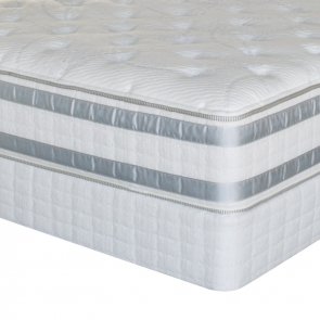 iSeries Admiration Plush Mattress by Serta