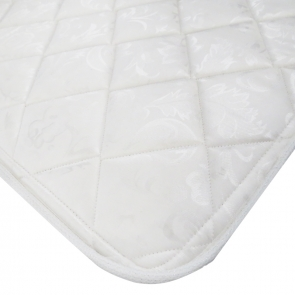 Value Collection Innerspring Plush Mattress - Corner