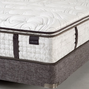 Aireloom Bedford Luxury Plush Mattress