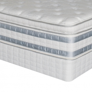 iSeries Commendation Pillowtop Mattress by Serta