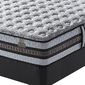 iSeries Consul Firm Mattress by Serta