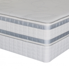 iSeries Dedication Plush Mattress by Serta