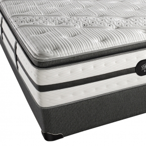 Beautyrest Black Evie Luxury Firm Pillowtop Mattress