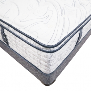 Aireloom Hathaway LuxeTop Plush Innerspring Mattress