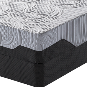 iComfort EFX Visionary Plush Mattress by Serta