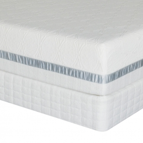 iSeries Merit Mattress by Serta