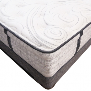Aireloom Milestone Plush Innerspring Mattress
