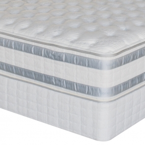 iSeries Regard Mattress by Serta