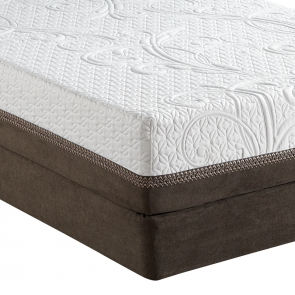 iComfort Directions Reinvention Mattress by Serta