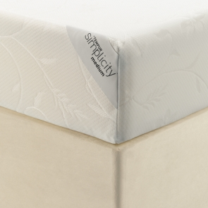 TEMPUR-Pedic Simplicity Firm Foam Mattress