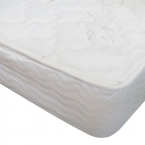 Value Collection Innerspring Pillowtop Plush Mattress