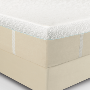 TEMPUR-Cloud Luxe Breeze Mattress by TEMPUR-Pedic