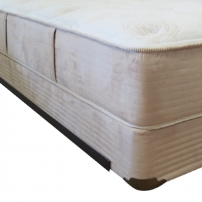 Timeless Bedding Plush Innerspring Mattress