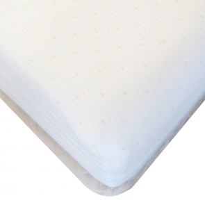 "8"" Value Collection Memory Foam Mattress - Corner"