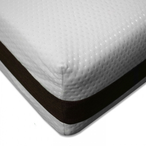 8 Inch Rapid Recovery Memory Foam Mattress