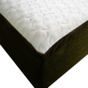 10 Inch Ventilated Memory Foam Mattress