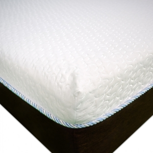 12 Inch Arctic Chill Gel Memory Foam Mattress