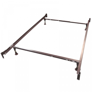 Frame for Metal & Brass Beds Front