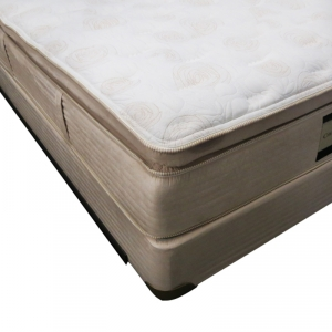 Cheswick Manor Abingdon Luxury Pillowtop Innerspring Mattress
