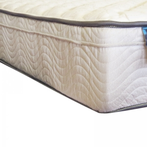 Baker Plush Pillowtop Innerspring Mattress from Simmons Beautysleep